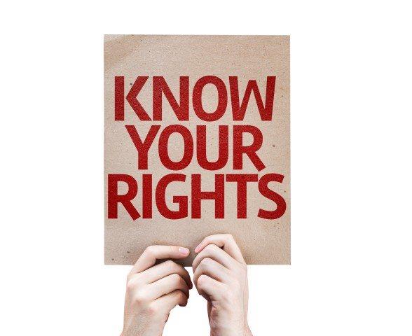 זכויות האישה בגירושין - דעי את הזכויות