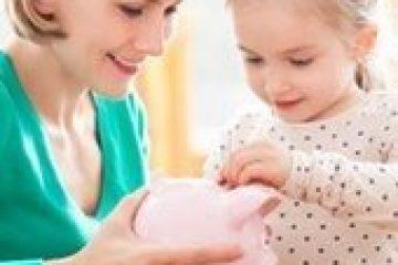"""""""אמא, איפה הכסף שלי?"""" אפוטרופסות הורית והשלכותיה"""