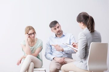 הליך גירושין מול גישור גירושין